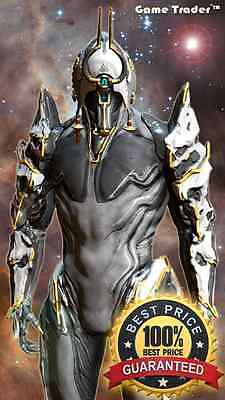 Warframe Ash Prime Set (Retired) as a Gift + Consultations (PC)