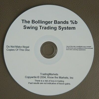Bollinger Bands Trading System Manual - 81% Winning Trades - formula revealed