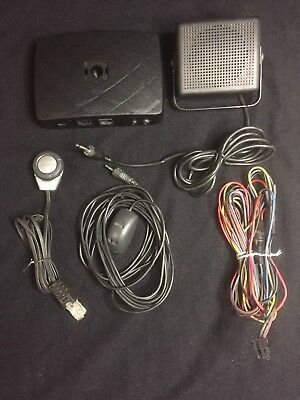 Nokia CK-7W Advanced Bluetooth Car Kit
