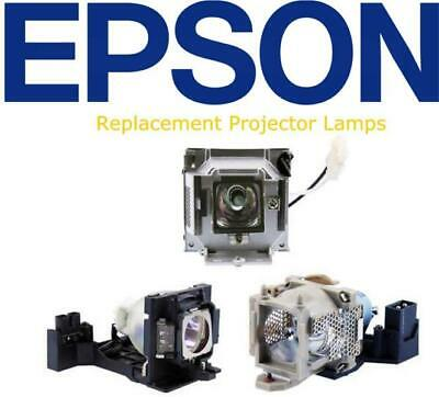 Epson ELPLP63 Replacement Projector Lamp for EB-G5650W/G5650WNL/G5750WU/G5750WUN
