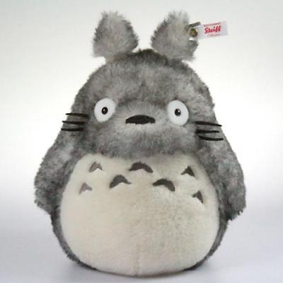 Steiff & Totoro 1500 Limited Edition NEW fr JAPAN My Neighbor Totoro