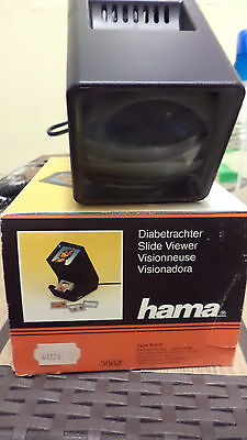 Slide Viewer  Hama N 602 Diapositive