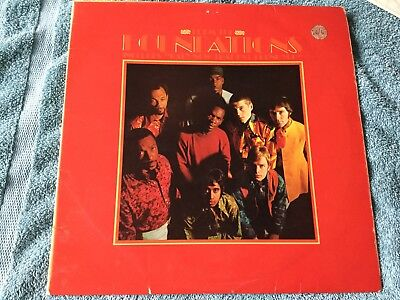 vintage From the Foundations 1967 Vinyl LP used