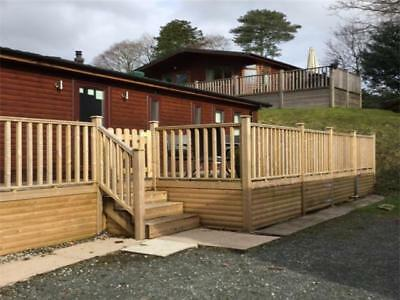 **Pre-Owned Lodge/Holiday Home For Sale In Bowness On Windermere,Lake District**