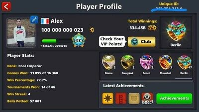 8 Ball Pool Coins 200 millions 5 pounds ,400 millions 10 pounds . Lots of coins