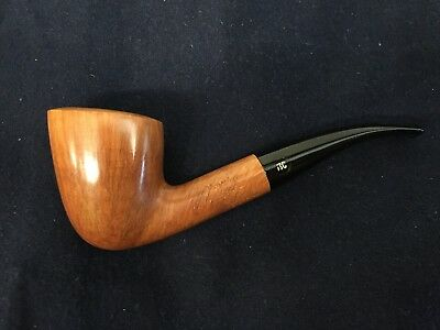 new and unsmoked Butz Choquin Pipe – Pfeife - Pipa, Handmade, Straight Grain