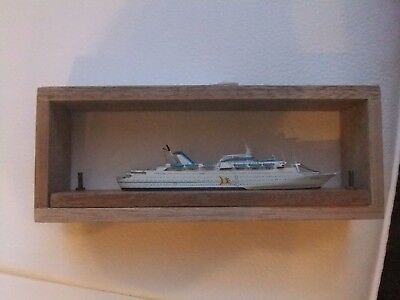 1/1250 scale waterline classic ship,skyward