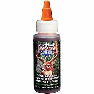 Lucas Air Gun Oil Lubricant for Air Rifle , Pistols , Shotgun etc 59ml 2OZ 10006