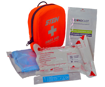 (BRAND NEW) Compact Stein First Aid Kit