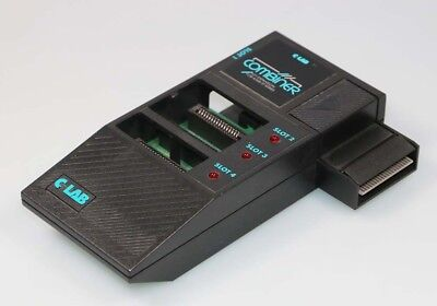 ** C-LAB Combiner Atari Key Dongle Manager **