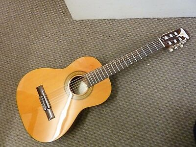 Epiphone Pro 1 classical - 3/4 size acoustic guitar - Natural - FREE POST
