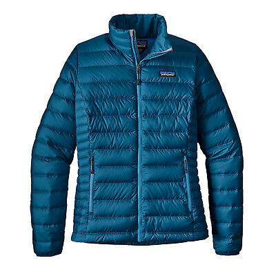 Patagonia Women's Down Sweater - New For Autumn 2017