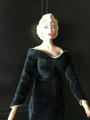 Disney Madonna Dick Tracy Film Doll