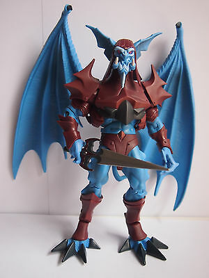 Masters of the Universe Classics: Lord Dactus