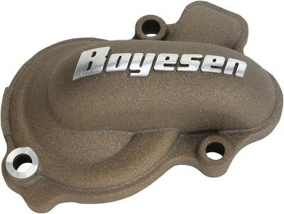 Boyesen Water Pump Cover & Impeller Kit Magnesium WPK-45M