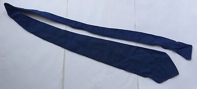 Girl Guides Adult Tie Pre 1968