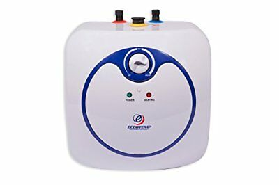 Eccotemp EM-4.0 Electric 4.0-Gallon Mini Tank Water Heater