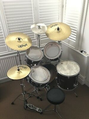 Mapex Drum Kit