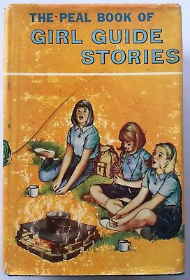 The Peal Book Of Girl Guide Stories
