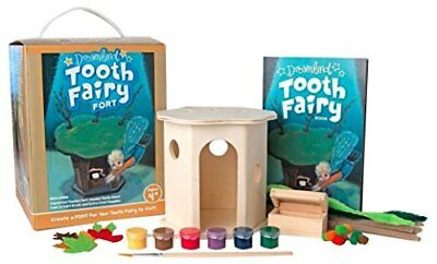 Dreamland Fairy Tooth Fort
