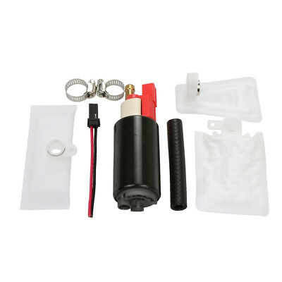 FP car Fuel Pump & Install Kit for Ford