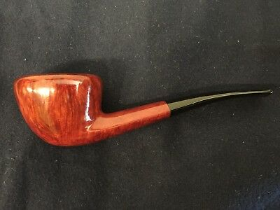 new and unsmoked Savinelli Punto Oro 316 EX Pipe - Pfeife - Pipa, nice big pot