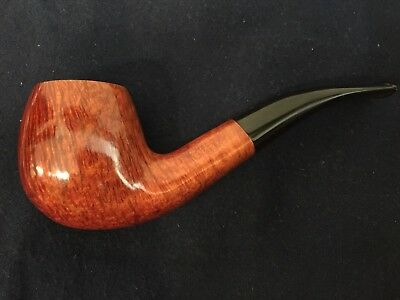 new and unsmoked Savinelli Punto Oro 677 KS Pipe - Pfeife - Pipa, nice Grain