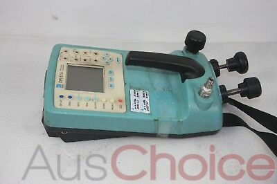 GE Druck DPI615 Portable Pressure Calibrator 700 mbar g - Faulty Screen (REPAIR)