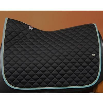 Ogilvy Baby Pad - Custom Colors - Black / Beige / Turquoise - Brand New!