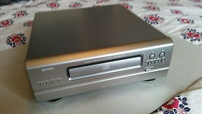 Denon Cd Player Ucd-77