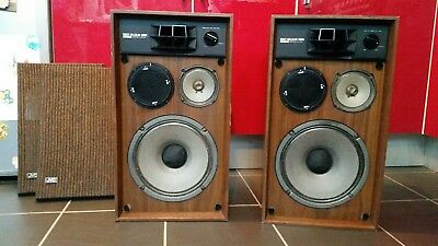 Vintage JVC VS-5323 Speakers