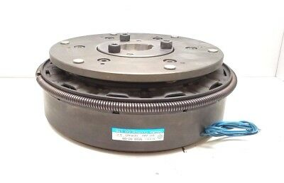 New Ogura 24V/Dc Single Disc Electromagnetic Brake Msb 40-05