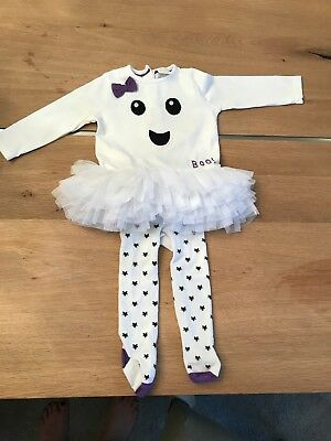 baby girl halloween costume 6-9 months