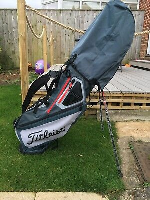 Titleist Stand Bag Players 5