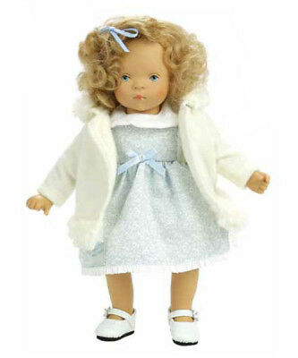 Minette Louisa Doll by Sylvia Natterer from Petitcollin 27cm