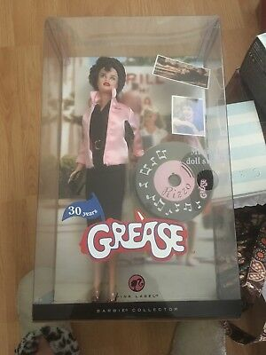 Grease Rizzo 2008 Barbie Doll