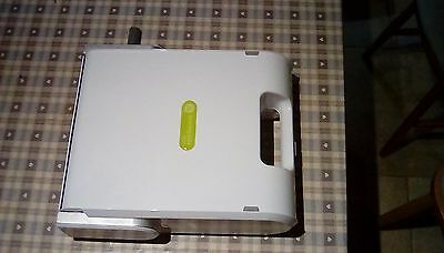 AccuQuilt GO! Fabric Cutter Model 55100 **PRE-OWNED**