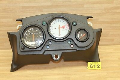 Honda CBR 600 F3   1998   Clocks Instrument Speedo Cluster in MPH   95 96 97 98