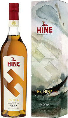 H by Hine Painting Series Cognac