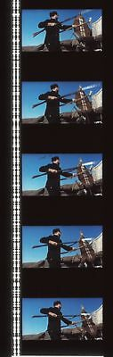 Zulu 1964 Michael Caine 35mm Film Cell strip very Rare t83