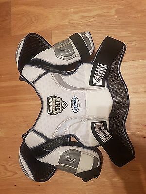 Franklin Ice Hockey Chest Protector SR Large Used