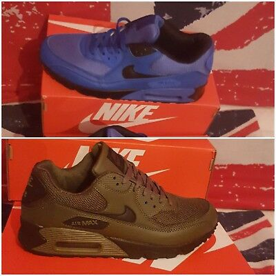 Men's nite air max 90  . size 6-11UK fast delivery