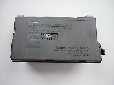 Canon K30352 Power Supply 24V 1.2A for Canon Pixma MG 2450 MG2550 2520 - GENUINE