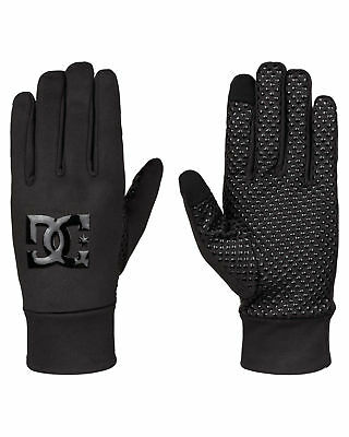 NEW DC Shoes™ Mens Olos Liner Snow Gloves DCSHOES