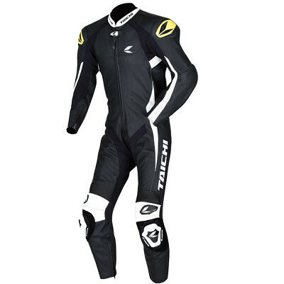 RS Taichi NXL209 GP-X S209 Leather Race Suit