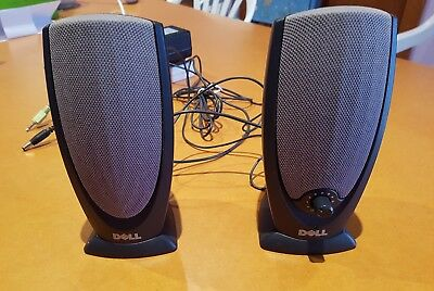 Dell PC Speakers Model A215