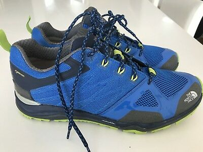 The North Face Ultra Fastpac II Goretex Hiking shoes (size US 10.5, UK 9.5)