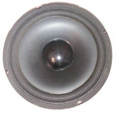"""Daichi 8"""" SP8-100 Replacement Woofer -Works Well!- 8 ohm Dai-1chi Speaker Driver"""