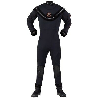 Aqualung Fusion Sport Drysuit (Latex Seals)