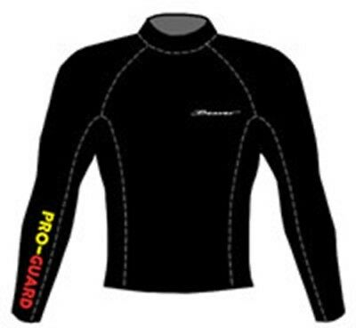 Pro-Guard Long Sleeved Vest